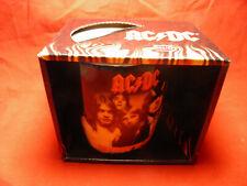 1 x Ceramic 400ml Coffee - Tea Mug AC / DC HIGHWAY TO HELL