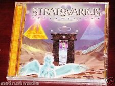 Stratovarius: Intermission CD 2001 Nuclear Blast USA Records NB 6586-2 NEW