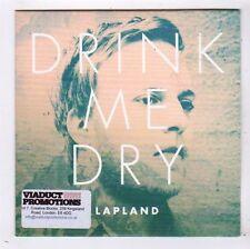 (FY839) Drink Me Dry, Lapland - 2014 DJ CD