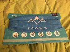 Snoww Microfiber Snood