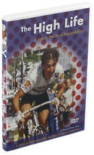 Brand New Cycling DVD, The High Life, A year In the life of Robert Millar