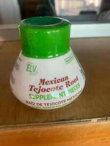 "Elv Alipotec Tejocote Root 3 Months Weight Loss Treatment ""Authentico Original"""