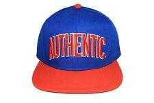 New Vans Mens Authenticity Snapback Cap Hat Osfa