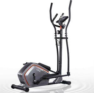 Vélo elliptique appartement magnétique entraînement cardio fitness sport marche