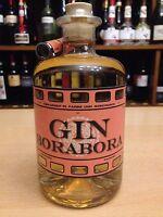 1 x Gin FL3UR Borabora Bora Bora 60 % 500 ml Vanille Wacholder Zitrone Koriander