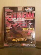 2000 Racing Champions #17 DeWalt Monte Carlo Matt Kenseth Pit Crew 1:64 Die-Cast
