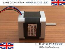 42 Nema 17 motor paso a paso dos fases 4 cables 1.8 grados 17HD34008-22B - 42x42x48mm