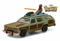 Greenlight Hollywood National Lampoon's Family Truckster Aunt Edna Version