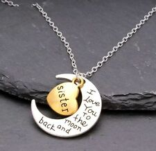 PERFECT Gift for Sister Graduation 16th 18th 21st Birthday Wedding Present UK S1