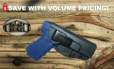 Concealed Carry Gun Holster For Glock 19 23 32 Gen 1 2 3  4 IWB Inside Waistband