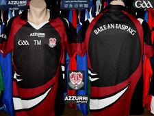 Bishopstown GAA Training Shirt Jersey Azzurri Sport Air-Tex Gaelic Ireland Eire