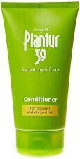 2x Plantur 39 Caffeine Conditioner for Coloured Hair 150ml