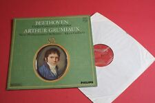 SAL 3616 Beethoven Violin Concerto Grumiaux NPO Galliera Philips STEREO LP
