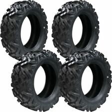 26x9-14, 26x11-14 Q350 TG ATLAS ATV / UTV UTILITY TIRES (4 PACK)