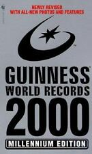 Guinness World Records 2000 (Guinness Book of Records