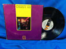 Orbit III LP S/T Self-Titled Beverly Hills BHS-38 Electro Beatles