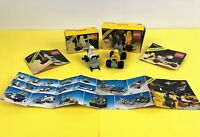 LEGO Classic Space Bundle Job Lot 6801 6823 with Box and Instructions