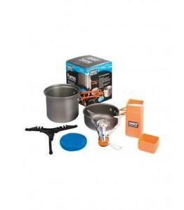 360 Degrees Furno Stove & Pot Set Free Shipping!