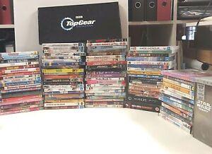 Bulk Dvd 90's, 2000's and New Nostalgic Classic Movies Drop Down List Region 4