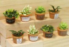 Doll House Accessories - 1 x Mini Plant