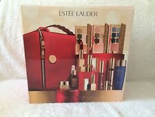 ESTEE LAUDER BLOCKBUSTER COLLECTION GIFT SET ESSENTIALS FULL SIZE 11 PCS