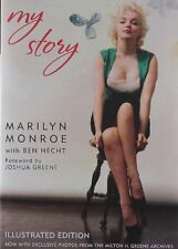 My Story by Marilyn Monroe, (Hardcover), Taylor Trade Publishing , New, Free Shi