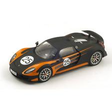 PORSCHE 918 SPYDER N.25 WEISSACH 1:18 Spark Model Auto Competizione Die Cast