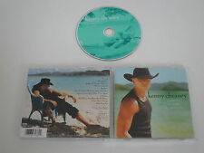 KENNY CHESNEY/NO SHOES, NO SHIRT, NO PROBLEMS(BNA BNA07863-67038-2) CD ALBUM