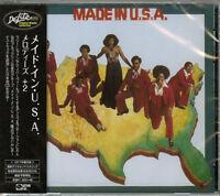 MADE IN U.S.A.-MELODIES +2-JAPAN CD BONUS TRACK D86