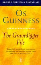 The Gravedigger File (Hodder Christian Essentials)-ExLibrary