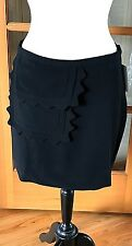 VICTORIA BECKHAM FOR TARGET BLACK SKIRT SIZE M BN WITH TAGS 2017