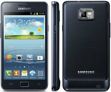 SAMSUNG GALAXY S2  I910016 GB  8MP Camera Nobel Black Unlocked Mobile Phone