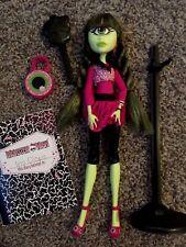 Monster High Iris Clops SDCC Exclusive LOOSE Manny!!