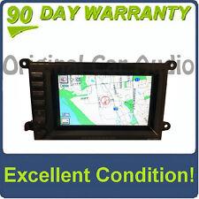 04 ACURA RL Navigation GPS System LCD Display Screen Monitor Factory OEM