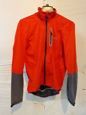 Louis Garneau Torrent RTR Jacket Men's XL Red/Navy Retail $189.99