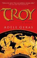 Troy: By Geras, Adèle