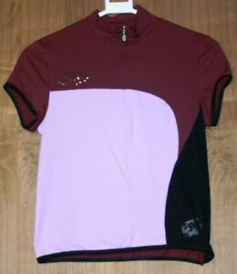 NORTHWAVE ELISA LADIES GIRLS CYCLING JERSEY SMALL