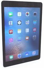 Apple iPad Air 2 128GB, Wi-Fi, 9.7in - Space Gray  08-3B