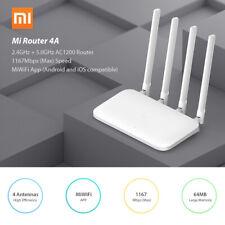 XIAOMI Mi Router 4A Inalámbrico Doble Banda Repetidor de Wifi Extensor de red de señal