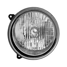 For Jeep Liberty 2002-2004 Driver Left Headlight Assembly TYC 20-6290-90
