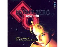 # Sega Saturn-Enemy Zero (3d cover) (jap/jp) - top #