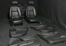 Audi A3 8P 4-Türer Sportback Leder Sitze elektrisch Lederausstattung Sitzheizung