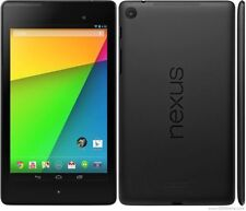 "Asus Google Nexus 7 2nd Gen 32GB WiFi Android 7"" Black Tablet"