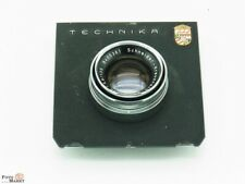 Linhof Technika Lens schneider-kreuznach Componon 5,6/135mm with Board