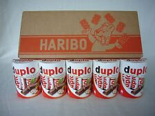 3 kg Haribo Mix & 50 duplo-kostenloser Versand Neuware mit langem MHD