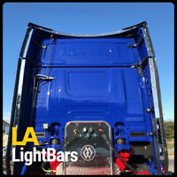 *** LA LIGHTBARS SCANIA NEXT GEN LED PERIMETER KIT ***