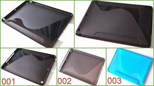 Slim Case Bumper Schale Tasche Silikon Schutz Hülle Apple iPad Air 5 Cover TPU
