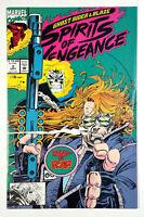 Ghost Rider & Blaze Spirits of Vengeance #2 (1992) Marvel Comics