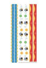 DISNEY Pooh Border adesivi per schede e Artigianato