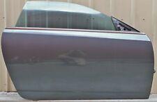 2012-2015 Cadillac CTS-V Coupe RH Passenger Side Door USED OEM GM Thunder Gray